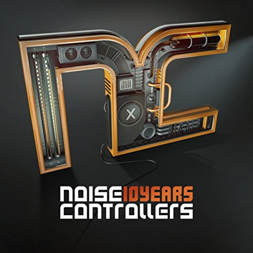 Noisecontrollers-10 Years Noisecontrollers-WEB-2015-VOiCE Download