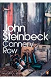 Front cover for the book Cannery Row by John Steinbeck