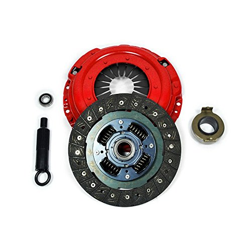 (EFT STAGE 1 CLUTCH KIT 00-05 TOYOTA ECHO 06-12 YARIS 04-06 SCION xA xB 1.5L)