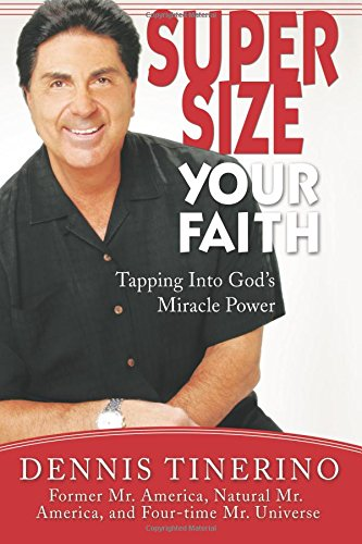 Supersize Your Faith Tapping Miracle