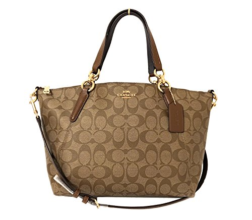 Small Coach Handbag - 2