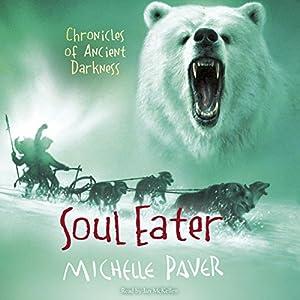 Soul Eater Audiobook