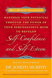 Maximize your potential through the power of your subconscious mind maximize your potential through the power of your subconscious mind to develop self confidence and fandeluxe Images