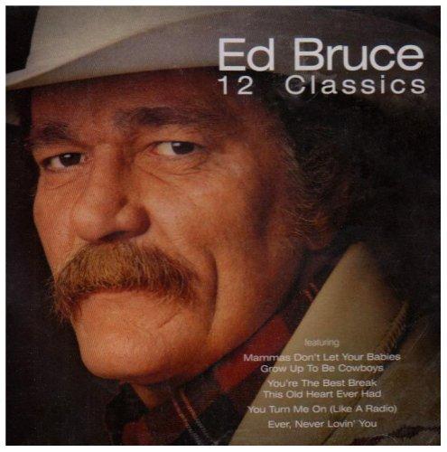 12 Classics by BRUCE,ED