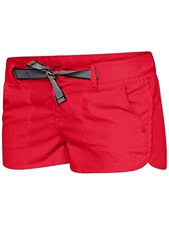 85f1452a20 Boardshorts Kids O'Neill Serra Solid Boardshorts Girls: Amazon.co.uk ...