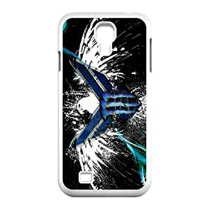 Classic Case Monster Energy pattern design For Samsung Galaxy S4 I9500 Phone Case