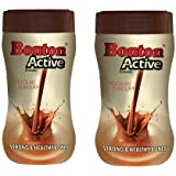 Trichup Bonton Active Granules For Strong And Healthy Bones - 250Gm (Pack Of 2)