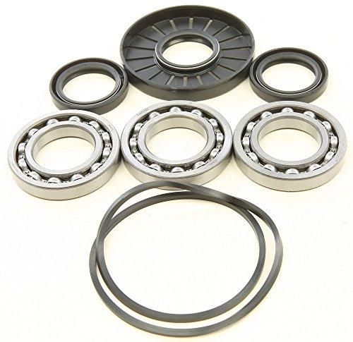 All Balls Differential Bearing And Seal Kit Front Polaris Ranger 6X6 800 25-2105