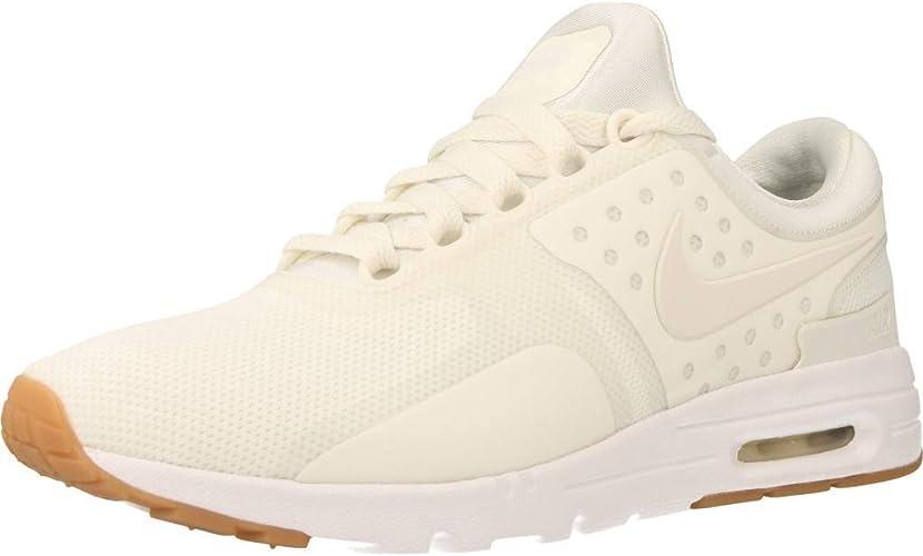 salida para la venta zapatos clasicos siempre popular Calzado Deportivo para Mujer, Color Blanco, Marca NIKE, Modelo ...