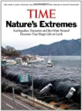 Time Nature's Extremes, Time Magazine Editors, 1603202226