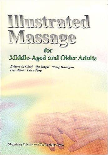 Livres téléchargeables gratuitement en ligne Illustrated Massage for Middle-Aged and Older Adults by Qu Jingxi (1997-10-02) PDF DJVU FB2