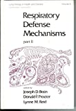 img - for Respiratory Defense Mechanisms book / textbook / text book