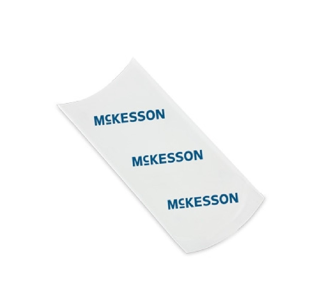 Pouches For The Silent Knight Pill Crusher (1000 Pieces) by McKesson by McKesson (Image #2)