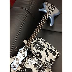Ibanez SR300E Electric Bass Guitar Seashore Metallic Burst