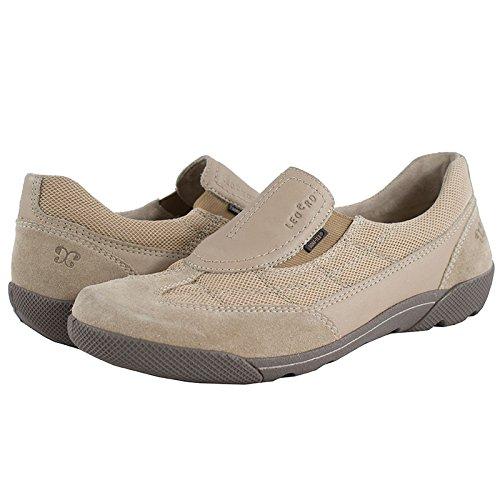 Halbschuhe Sneaker Damen 803-86