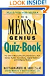 The Mensa Genius Quiz Book