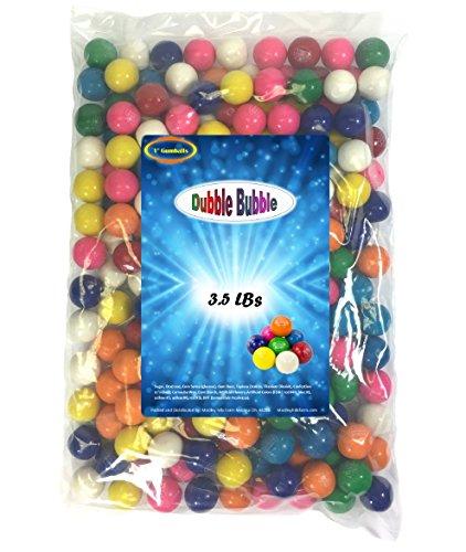 Dubble Bubble 1