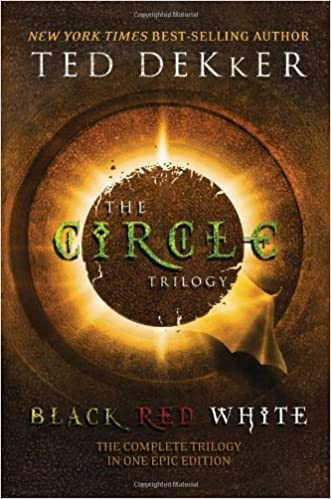 Blackredwhite the circle trilogy 1 3 ted dekker 9781595545329 blackredwhite the circle trilogy 1 3 ted dekker 9781595545329 amazon books aloadofball Choice Image