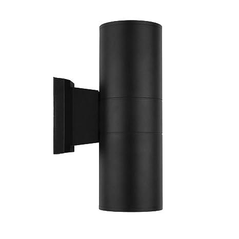 Led wall lamp sunsbell cylinder cob 20w led wall light ip65 led wall lamp sunsbell cylinder cob 20w led wall light ip65 waterproof wall sconce up aloadofball Gallery