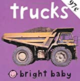 Chunkies Bright Baby Chunky: Tricls