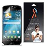 XShields© (2-Pack) Screen Protectors for Acer Liquid Jade Z Plus (Ultra Clear)