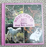 Riddles about Baby Animals, Jacqueline A. Ball, 0671685775