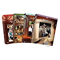 The Waltons: The Complete Seasons 1-4 [Import]