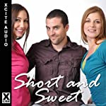 Short and Sweet: A Collection of Five Erotic Stories with Bisexual and Menage Themes | Sommer Marsden,Izzy French,Landon Dixon,Eva Hore,Tony Haynes