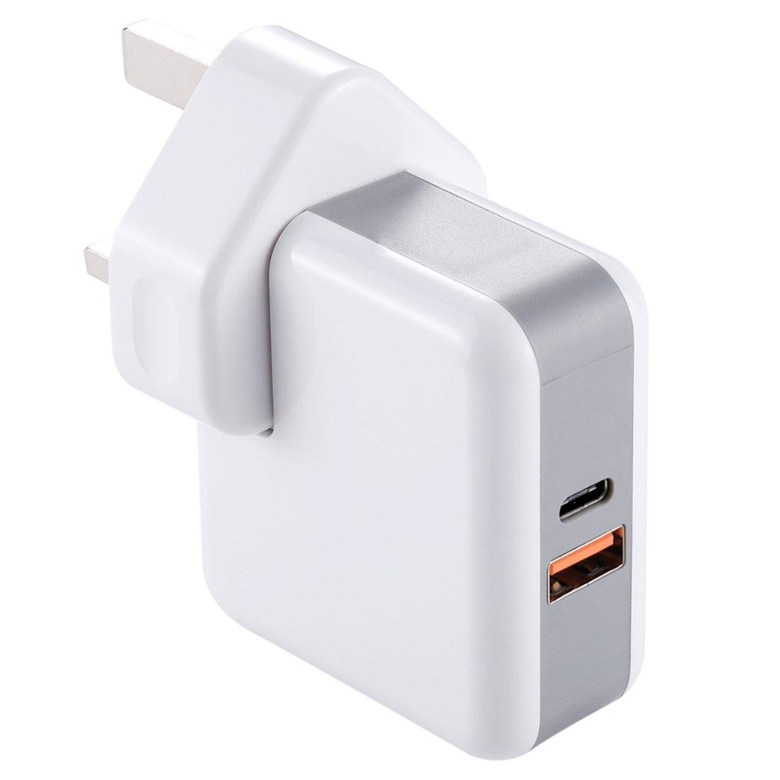 Cables, Adaptador de corriente para cargador de pared KP ...