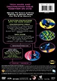 Batman Beyond - Tech Wars/Disappearing Inque (Animated Double Feature)