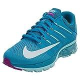 Nike Womens Air Max Excellerate 4 Blue Lagoon/White/Copa Running Shoe 8 Women US