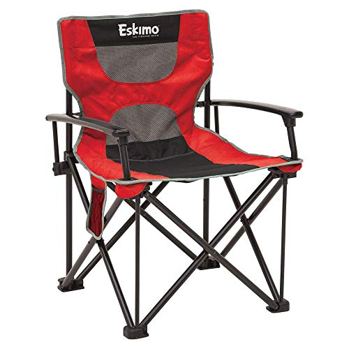 Eskimo Quad Ice Chair