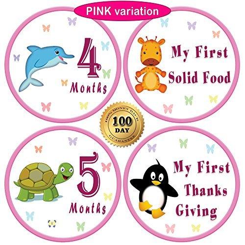 Keepsakes, Memory Books Baby Romantic Baby Birth Milestones Cards Shower Gift Girls Blue Bose Friends Nursery Newborn To Help Digest Greasy Food