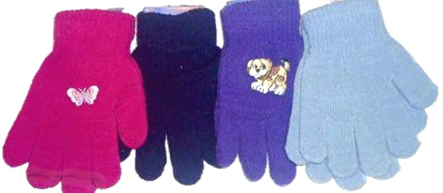 cheap Four Pairs Magic Gloves for Infants and Toddlers Ages 1-4 Years save more