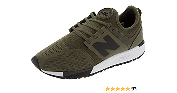 Amazon.com | New Balance Men's Mrl247ol | Fashion Sneakers