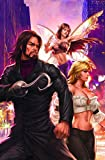 Grimm Fairy Tales: Neverland: Hook