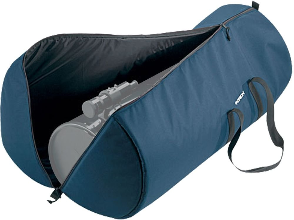 Orion 15174 47x13.5x18.5 Inches Padded Telescope Case (Blue) by Orion