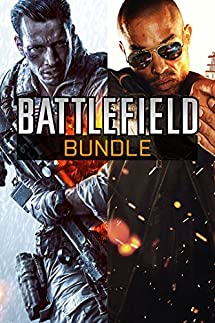 Battlefield Bundle - PS4 [Digital Code]
