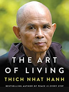 Book Cover: The Art of Living: Peace and Freedom in the Here and Now