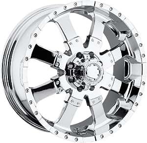 Ultra Wheels Goliath RWD Type 223/224 Chrome - 20 X 9 Inch Wheel