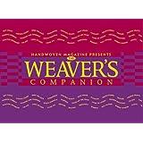 The Weaver's Companion (The Companion Series)