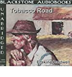 [ TOBACCO ROAD ] By Caldwell, Erskine ( Author) 2012 [ Compact Disc ]