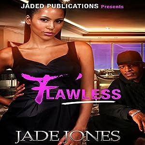 Flawless Audiobook