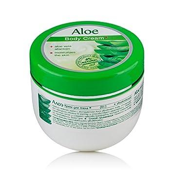 sito affidabile San Francisco vari design Aloe, Crema corpo idratante con ingrediente naturale Aloe Vera, 250 ml