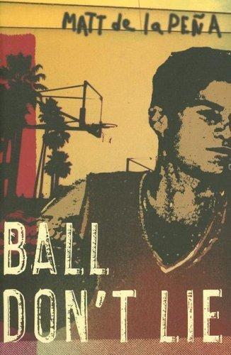 Ball Don't Lie by Matt De La Pe? (2007-03-13)