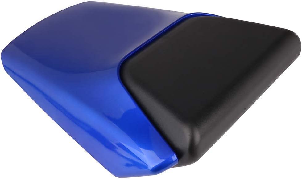 Black Rear Seat Pillion Cowl Cover Fairing For Yamaha YZF R6 1998 1999 2000 2001 2002