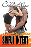 Sinful Intent (Alfa Pi Series Book 1)