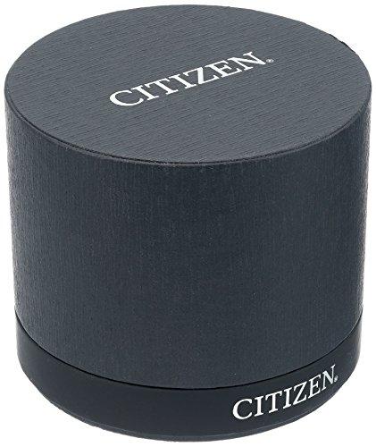 Citizen Watches Men's CA0349-51L Eco-Drive