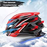 Basecamp Specialized Bike Helmet with Safety