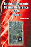 img - for Robust Electronic Design Reference Book book / textbook / text book